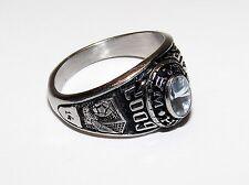 2009 Women's Wayne High School Class Ring Size 6 1/4