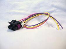 Cranshaft Position Sensor Connector 96-up Vortec 4.3l 5.0l 5.7l CKP Sensor -CKP1