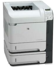 HP LaserJet P4015n Network Laser Printer Plus Extra Tray, Toner, Duplex Unit
