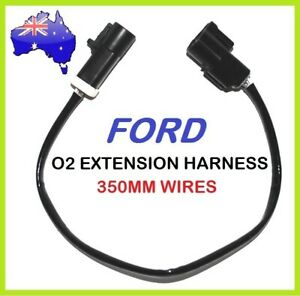O2 Oxygen Sensor Extension Lead Harness for FORD AU BA BF FG FH Falcon Territory