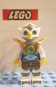 Lego Legends of CHIMA SET 70114 minifigure LOC032