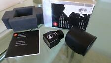 """Leica 24mm """"Metal"""" Finder, Boxed and near MINT CONDITION"""