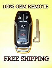 NEW OEM FORD MUSTANG SMART KEY PROX KEYLESS REMOTE FOB TRANSMITTER A2C31243800