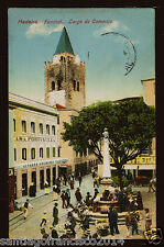 PORTUGAL 94.-MADEIRA -Funchal. Lago do Comercio (B.P. 115)