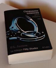 Fifty Shades - Tome 3  Cinquante nuances plus claires