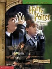Harry Potter & the Chamber of Secrets  A