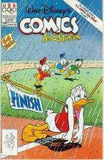WALT Disney 's Comics & Stories # 575 (Barks) (USA, 1992)