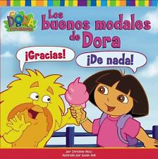 Los buenos modales de Dora (Dora's Book of Manners) (Dora La-ExLibrary