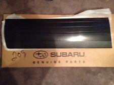 SUBARU 91112AE72ANN GENUINE OEM FACTORY ORIGINAL SIDE MOLDING OUTBACK