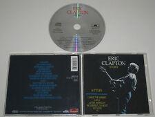 Eric Clapton / Story (Polydor 849 175-2) CD Album