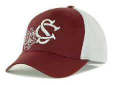 South Carolina Gamecocks Tow Ncaa Trapped Flex Fit Cap Hat