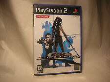 Playstation 2 Cy Girls PS2