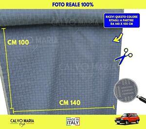 Tessuto per auto Fiat Panda Van Tappezzeria auto fodere sedile interni I serie