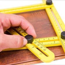 Measuring Instrument Angle-izer Template Tool Four-sided Ruler Mechanism Slide Z