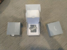 New listing 3x (three) Hum By Verizon Vehicle Telematics Obd Reader P/N Vz-0410-001-Us Nib