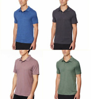 NEW!!! 32 DEGREES Cool Men's Short Sleeve Polo Shirt  Size&Color VARIETY!!!