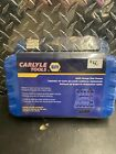 Carlyle Tools By Napa Quick Change Wheel Stud Cleaner New