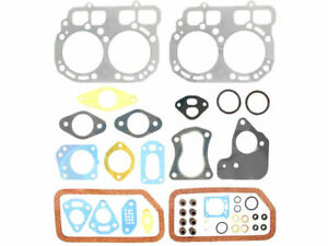 For 1980-1984 Subaru DL Head Gasket Set 94893XN 1981 1982 1983 1.8L H4