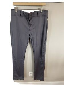Under Armour Men's Clean Up Baseball Pants, Gray, NWOT