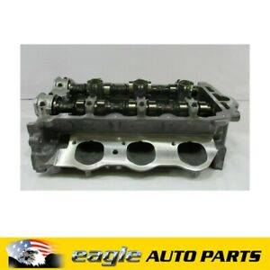 OPEL INSIGNIA 2.8L V6 COMPLETE RHS CYLINDER HEAD ASSEMBLY 2015 2016 # 12635528