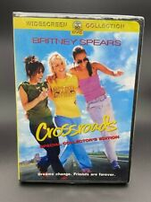Crossroads (Britney Spears) / Factory Sealed / R1 / Special Collector's Edition
