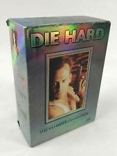 Die Hard Ultimate Dvd Trilogy Collection