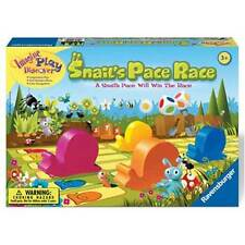 Ravensburger - Snail's Pace Race Game NEW