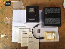 Sony Smartwatch 2 - Business Edition