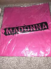 Madonna Tote Bag Sealed Celebration Era