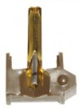 POINTE DIAMANT PLATINE VINYLE - SHURE N-44-E  N44E ELLIPTIQUE POUR CELLULE M44E
