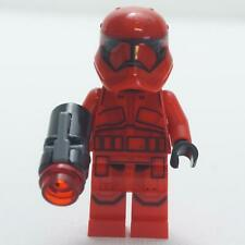 1 LEGO Minifigure Sith Trooper - Episode 9 with blaster