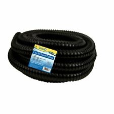 Pond Tubing - No Crimp or Collapse Buried to Conceal Connects Pumps Bio-Filters