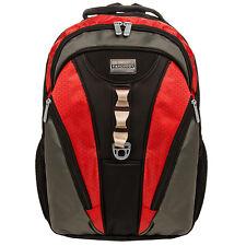 "Men's Laptop Backpack 15.6"" For HP Acer Lenovo Dell ASUS Microsoft Toshiba MSI"