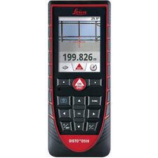 Telemetro laser Leica Geosystems DISTO D510 Calibrato: di fabbrica senza certifi