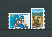 FRANCE - 2004 YT 3666 à 3667 - TIMBRES NEUFS** LUXE