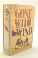 Gone With The Wind by Margaret Mitchell - First Edition Library - FEL - Sealed