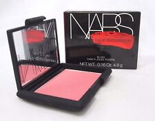 Nars Guy Bourdin Blush ~ Day Dream ~ .16 oz. ~ BNIB