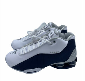 NIKE SHOX BB4 VINCE CARTER 13 $160 AT7843-100 Multiple Sizes