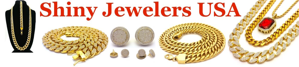 Shiny Jewelers USA