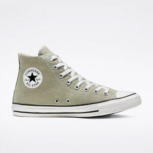 Converse All Star Chuck Jade Hi (Men's Size 10.5) Athletic Sneaker Casual Shoe