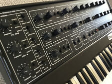 Sequential Circuits Pro One Synthesizer Synth with ORIGINAL BOX  and MANUAL! NR!