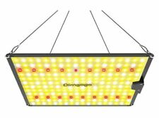 Dimgogo GO-1000 LED Grow Light Full Spectrum Plant Growing Lamps Sunlike with LM