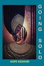 Going Solo (1997, Paperback)