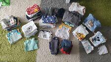 105 Teile Kleiderpaket Bekleidungspaket Babykleidung 62/68 Disney Esprit Mexx