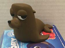 FUNKO Mystery Minis - Disney Finding Dory Nemo - Rudder - Rare 1/24