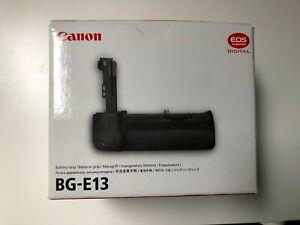 Canon BG-E13 (BGE13) Battery Grip for the EOS 6D camera (Canon p/n 8038B001AA)