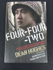 Four-Four-Two by Dean Hughes 2016 Hardcover USED