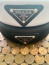 (2) Women Prada Classic Designer Headbands