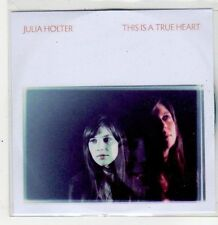 (ER423) Julia Holter, This Is A True Heart - 2013 DJ CD