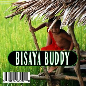 Bisaya Buddy Bisaya Cebuano Language Course USB Computer Course for Windows
